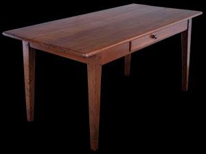 Antique Tables French Oak Kitchen Farmhouse