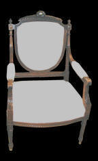 antique oak dining chairs - ShopWiki