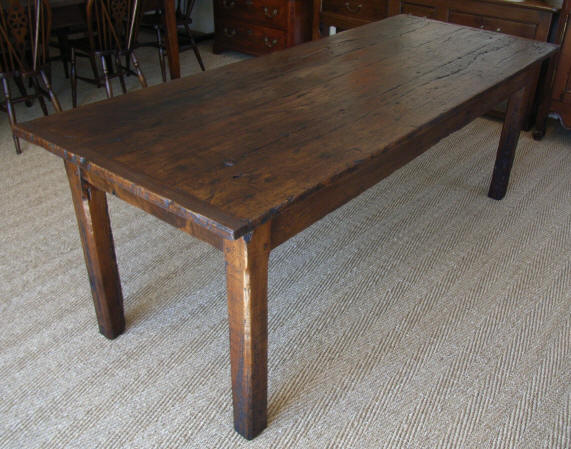 PDF DIY Plans Rustic Dining Room Table Download Plans To Build A Picnic Table